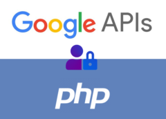 PHP – Google Hesabı İle Giriş Yapma
