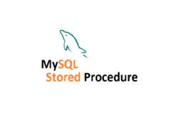 MySQL Stored Procedure Parametreleri
